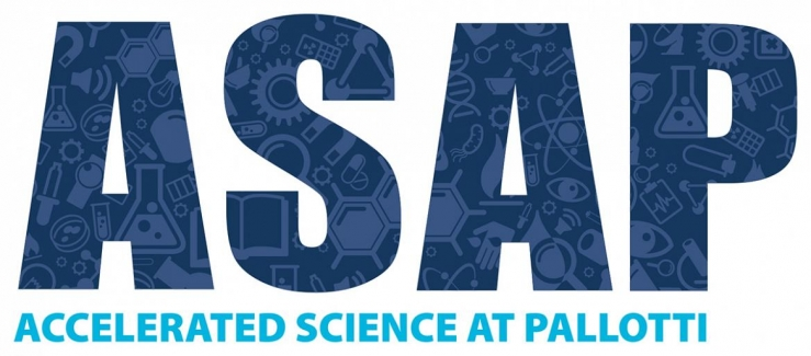 Accelerated Science at Pallotti (ASAP)